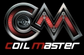 Coil Master badge