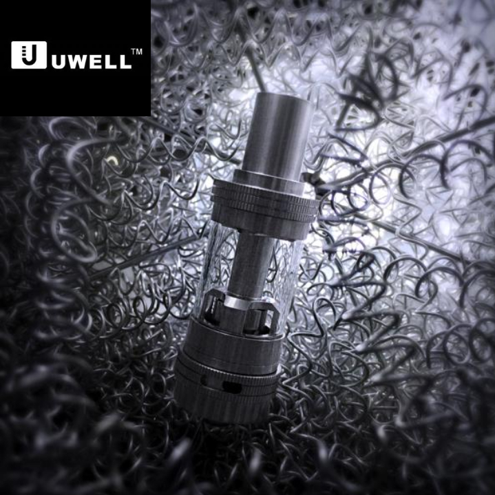 crown uwell main