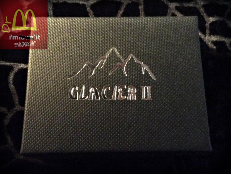 glacier 2 box closed
