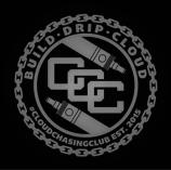 CCC badge