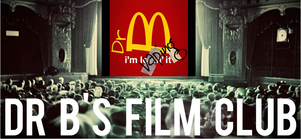 new film club