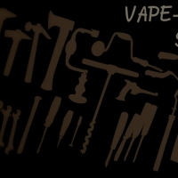 VAPE-ware SHED | DIY Kit V2 by Coil Master (full review)