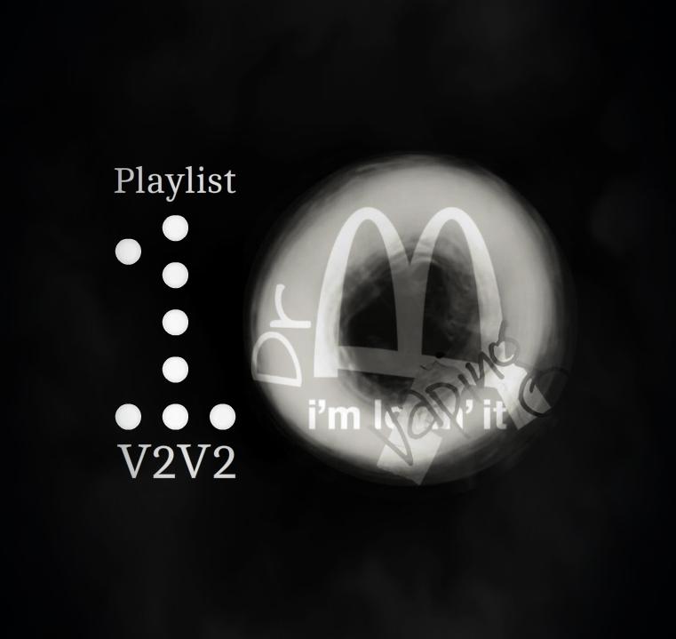 v2v2 playlist 10 main