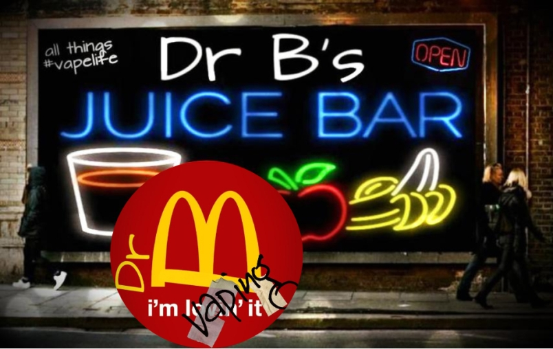 new juice bar