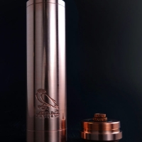 Incoming | Arthas 26650 Copper Mod (authentic) by Beyond Vape